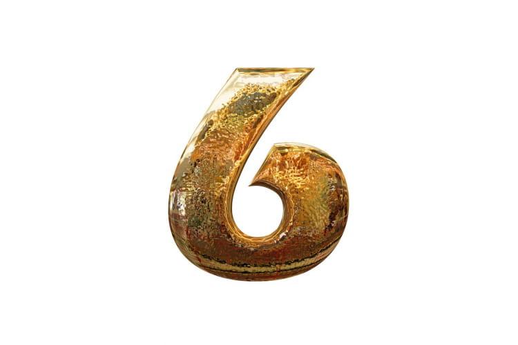 Число Гуа 6