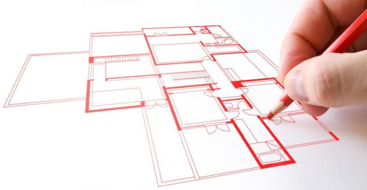 Рисунок плана