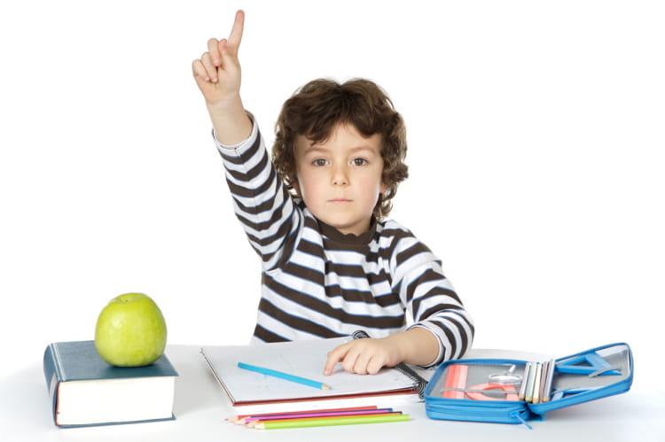 Удача в учебе