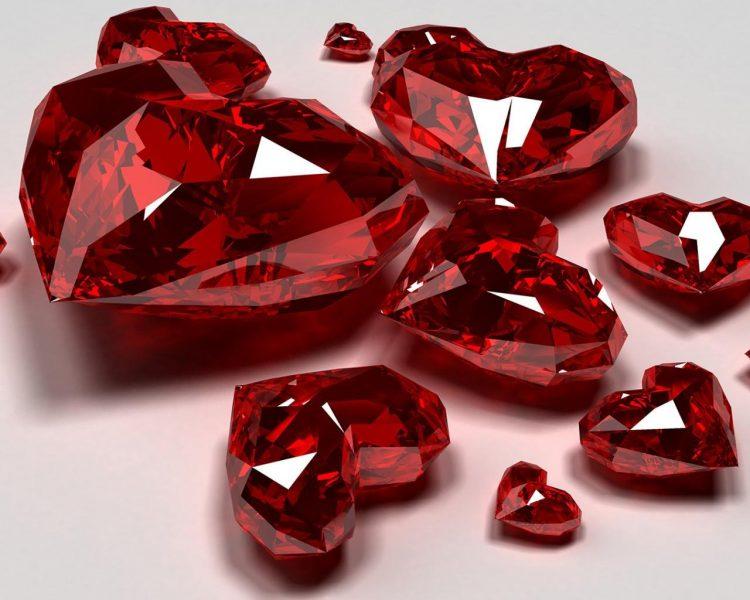 Кристаллы сердца