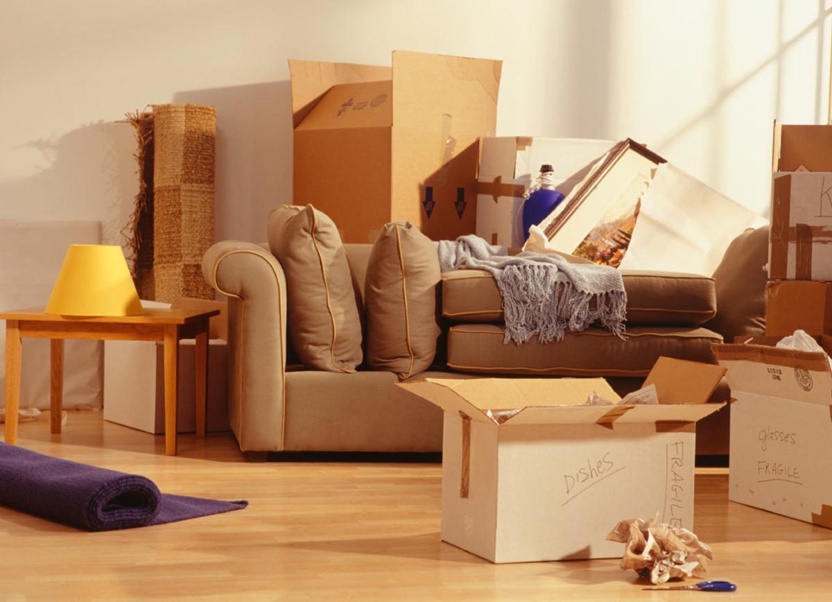 Когда лучше переезжать в новую квартиру