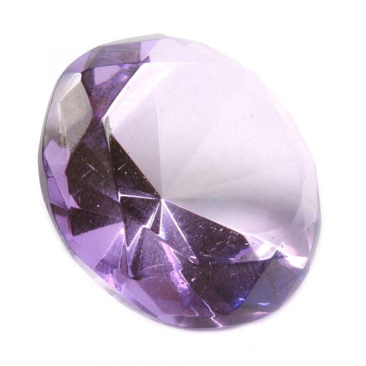 Перламутровый кристалл