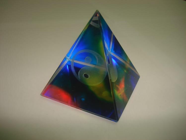Пирамидка феншуй