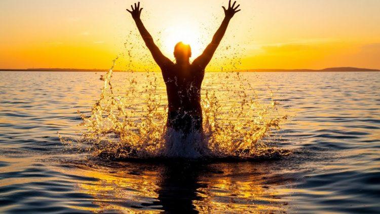 Поток радости