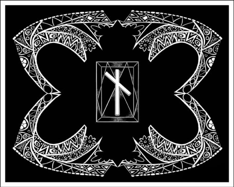 Значения Рун Старшего Футарка • Эзотерические записки